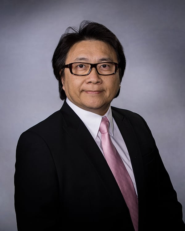 Joseph Kam Chiu
