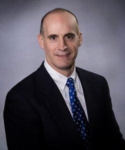 Scott A. McHam