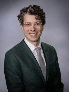 Mark J. Stavas