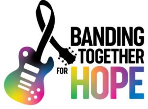 Banding Together for Hope @ Rodizio Grill